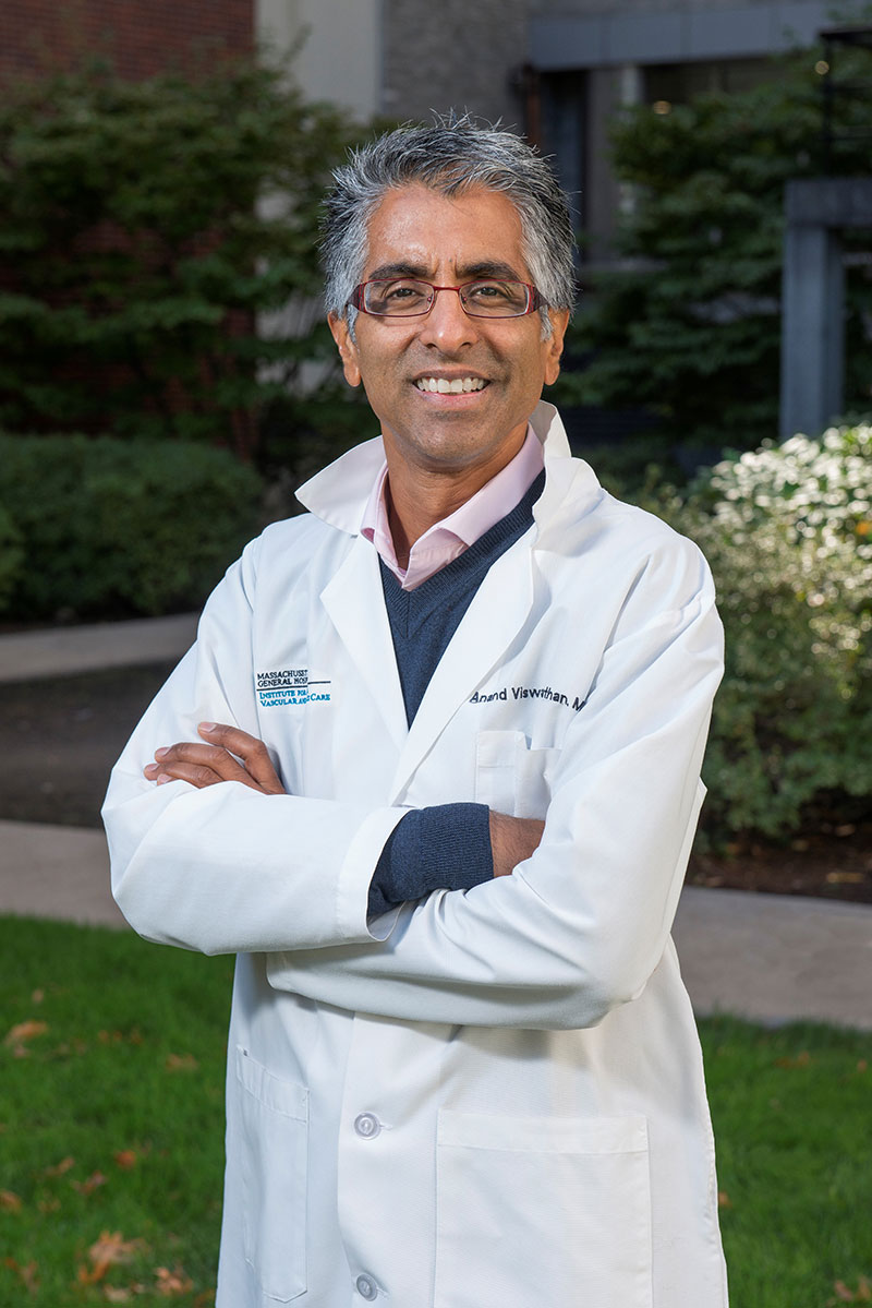 Anand Viswanathan, MD picture