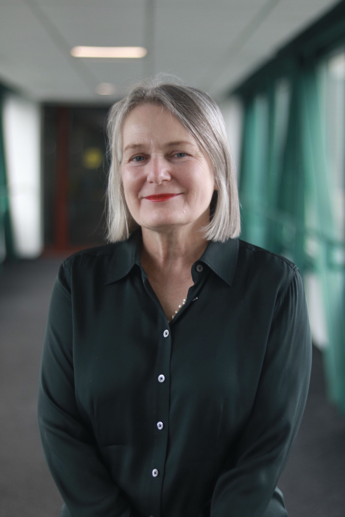 Nancy Donovan